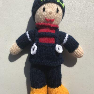 hamble-knit